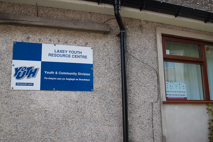 Laxey and Lonan Youth Resource Centre