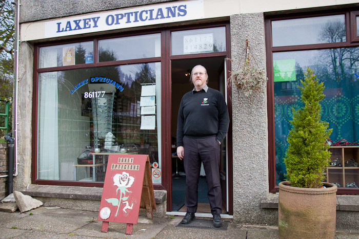 Laxey Opticians