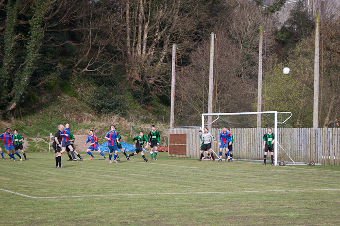 Laxey Football Club